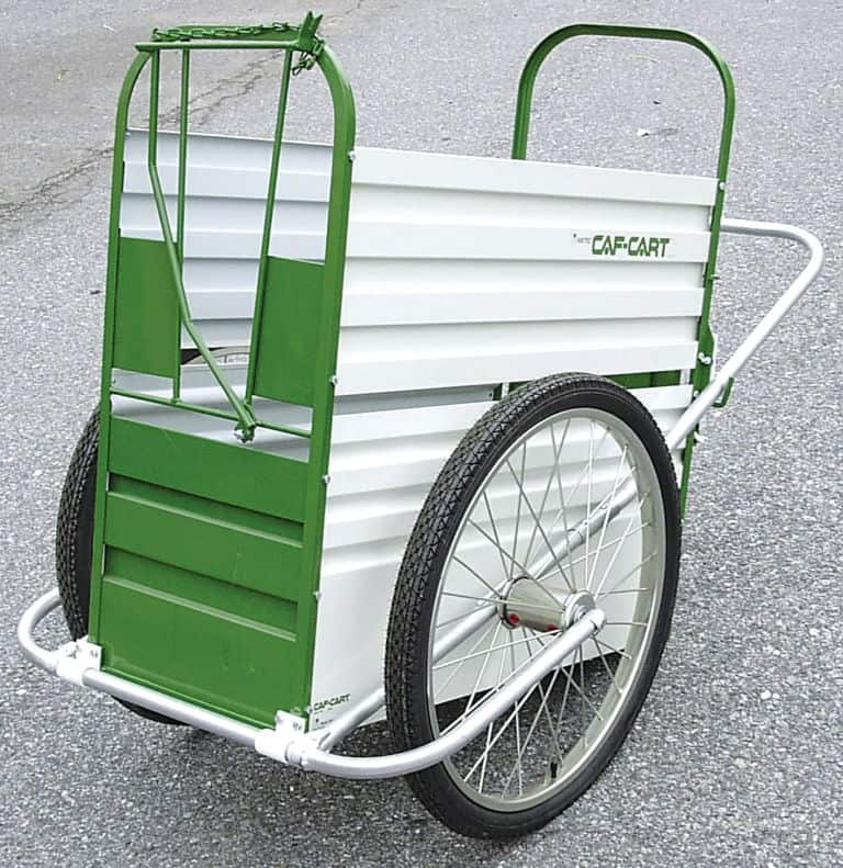 Calf Cart