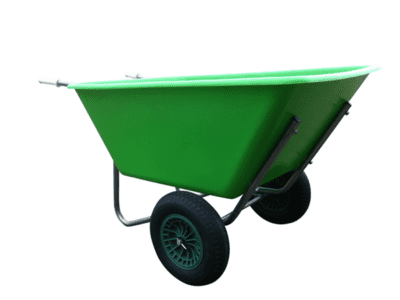 Wheelbarrow for Agricultural Applications